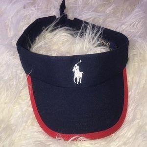Polo Ralph Lauren Visor US Open 2015